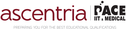 Ascentria-PACE: Top IIT JEE and NEET coaching institute in Dubai