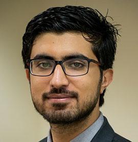 Mr. Akshay Pamnani