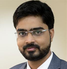 Mr. Viresh Kumar