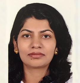 Ms. Sarita Baid