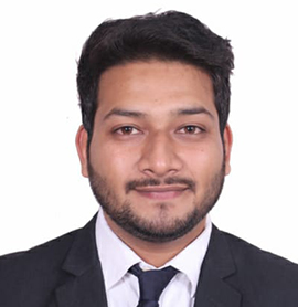 Mr. Paritosh Rav