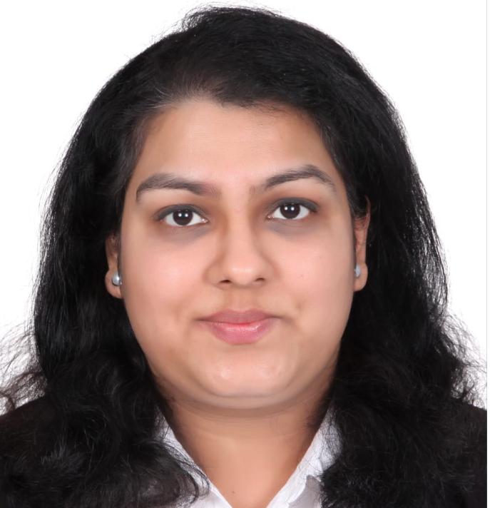 Ms. Komal Gupta